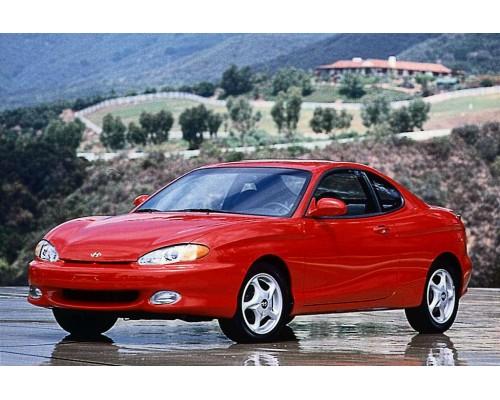 Усиленные пружиныHyundai Coupe (1996-2002)