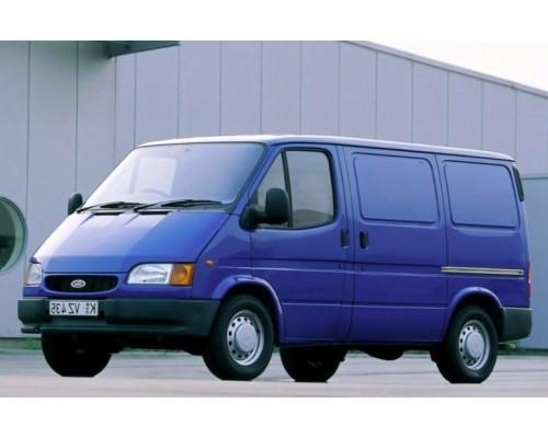Усиленные пружиныFord Transit (1991-2000)