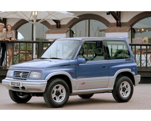 Усиленные пружиныSuzuki Vitara (1992-1998)