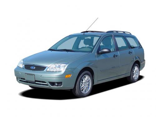 Усиленные пружиныFord Focus Wagon (2004-2011)