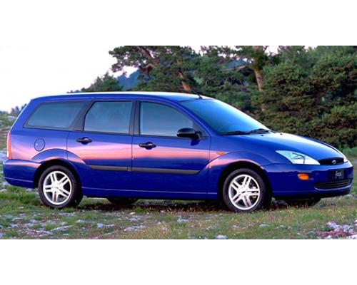 Усиленные пружиныFord Focus Wagon (1998-2004)