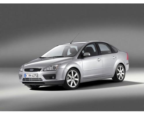 Усиленные пружиныFord Focus Sedan (2004-2011)