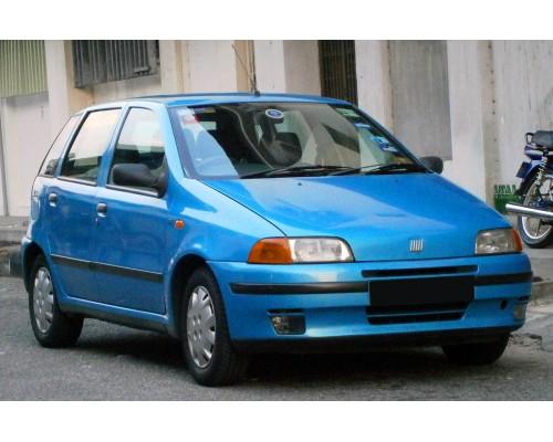 Усиленные пружиныFIAT Punto (1993-1999)