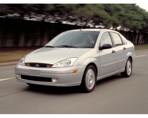 Усиленные пружиныFord Focus Sedan (1998-2004)