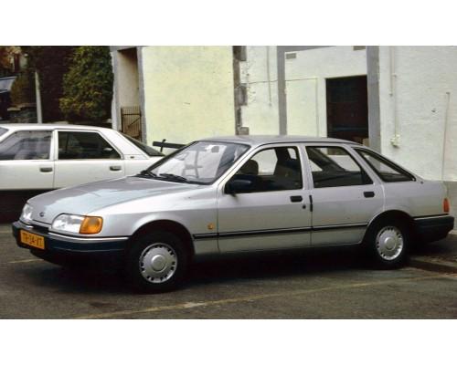 Усиленные пружиныFord Sierra (1984-1993)