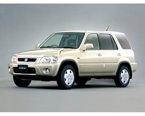 Усиленные пружиныHONDA CR-V (1997-2002)