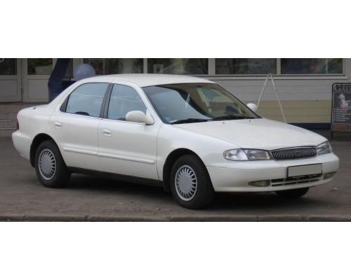 Усиленные пружиныKIA Clarus (1996-2001)