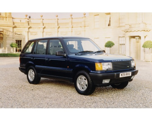 Усиленные пружиныLand Rover Range Rover (1970-1998)