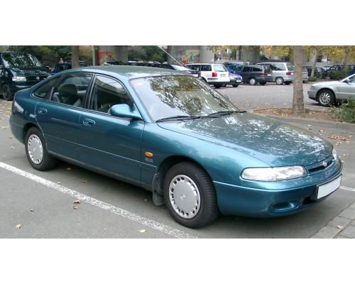 Усиленные пружиныMazda 626 (1992-1997)