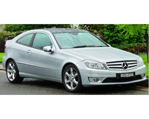 Усиленные пружиныMercedes - Benz CLC (2008-2011)
