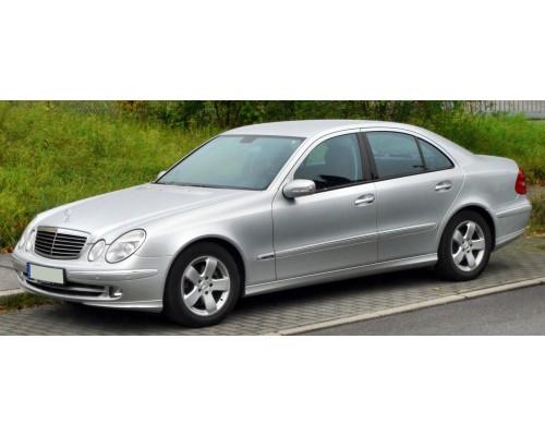 Усиленные пружиныMercedes - Benz E 211 (2002-2009)