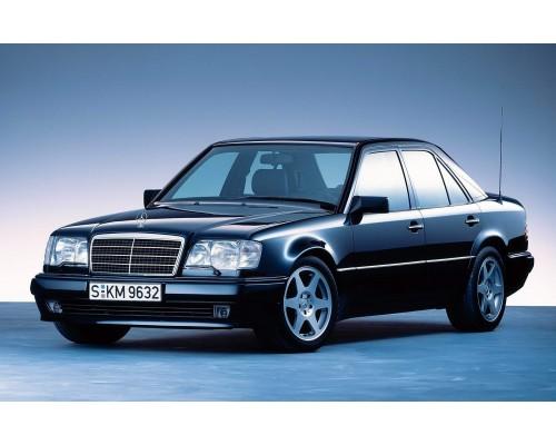 Усиленные пружиныMercedes - Benz 124 (1985-1995)