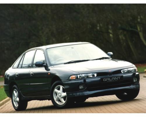 Усиленные пружиныMitsubishi Galant (1993-1997)