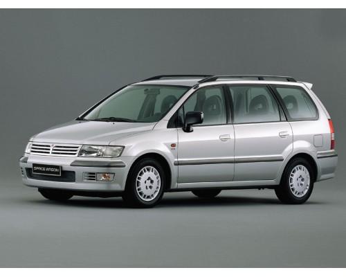 Усиленные пружиныMitsubishi Space Wagon (1992-1998)