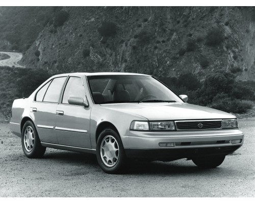 Усиленные пружиныNissan Maxima G30 (1989-1995)