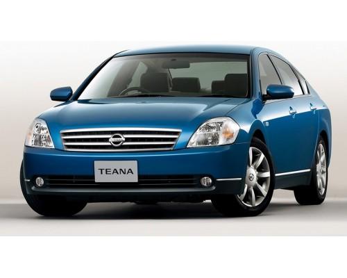 Усиленные пружиныNissan Teana J31 (2003-2007)