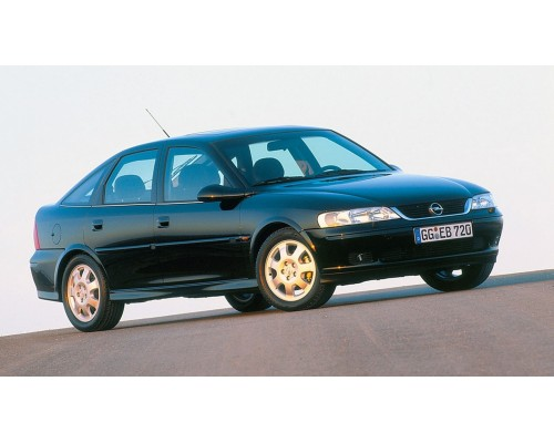 Усиленные пружиныOpel Vectra B (1995-2002)