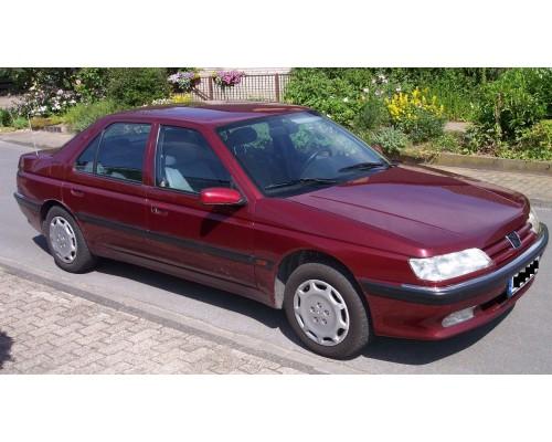 Усиленные пружиныPeugeot 605 (1990-1994)