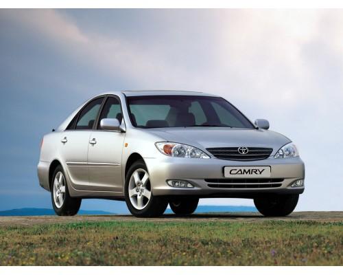 Усиленные пружиныToyota Camry V30 (2001-2006)