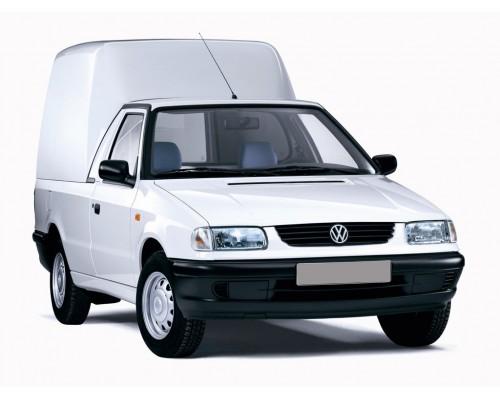 Усиленные пружиныVolkswagen Caddy (1995-2004)
